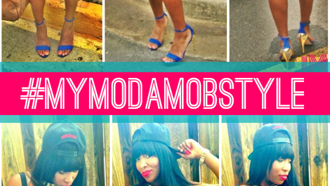 #MyModaMobStyle