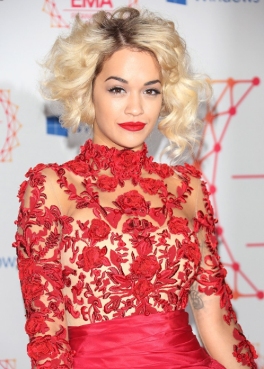 Nasty Style Spotlight : Rita Ora