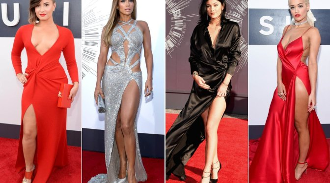 STYLE SPECIAL: 2014 MTV VMA FASHION